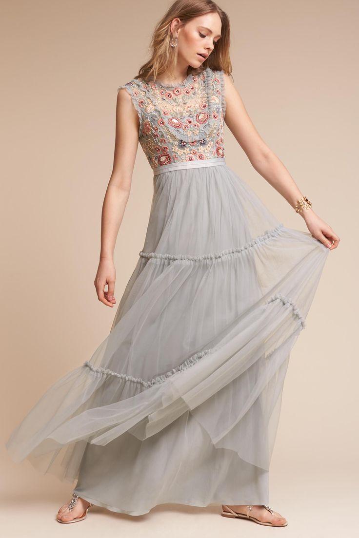 Wanderer Dress from @BHLDN