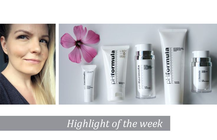 """HIGHLIGHT OF THE WEEK :  pHformula features on the Keyword: Love blog """""""" I have for the last six months been exploring pHformula treatments, which arrived in Finland a year ago. When I heard about the concept I was immediately interested"""" http://keyword-love.blogspot.co.za/2015/09/phformula-nakyvia-tuloksia.html"""