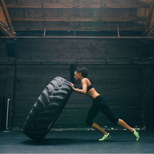 ★ nutrition & fitness ★  http://www.dralexjimenez.com/crossfit-vs-weight-training-which-gives-better-results/