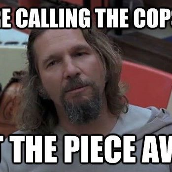 """Top 100 big lebowski quotes photos """"Smokey was a conscientious objector"""" #thebiglebowski #TheDude #JeffreyLebowski #LebowskiQuotes #MovieQuotes #TheDudeAbides #WalterSobchak #JeffBridges #Funny #MovieNight #follow #followme #donny #dudeism #farout #thecoenbrothers #joelcoen #ethancoen See more http://wumann.com/top-100-big-lebowski-quotes-photos/"""