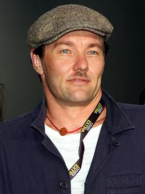 Joel Edgerton (born 23 June 1974) is an Australian actor and filmmaker. He has appeared in films such as Star Wars: Episode II – Attack of the Clones (2002), Warrior (2011), The Thing (2011), Zero Dark Thirty (2012) and The Great Gatsby (2013). In 2014, E..
