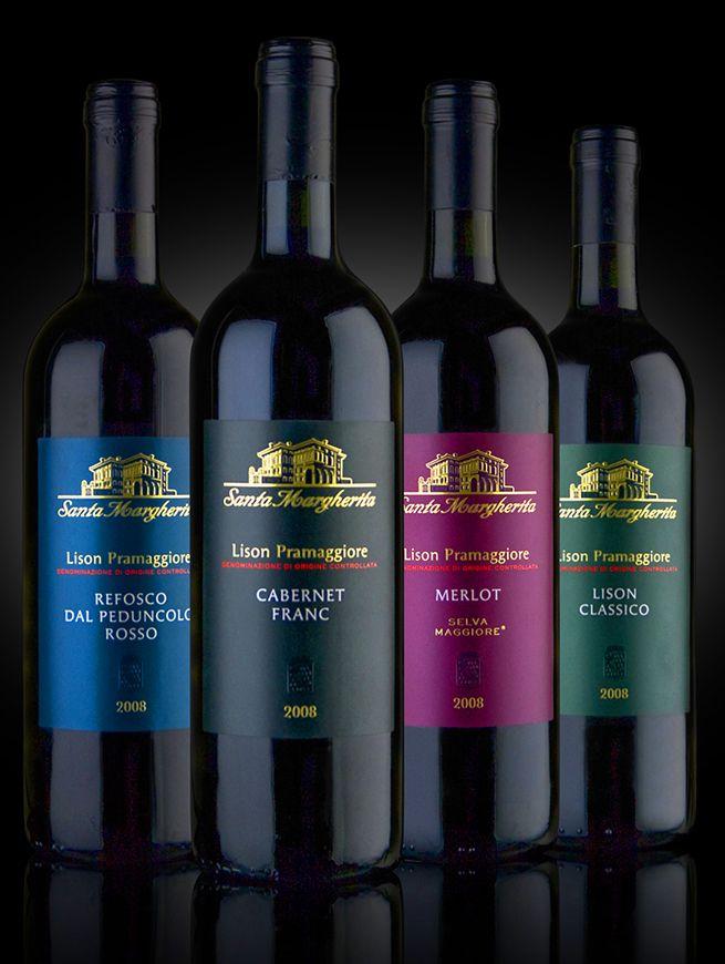 Santa Margherita Winery | Minale Tattersfield Design Strategy Group