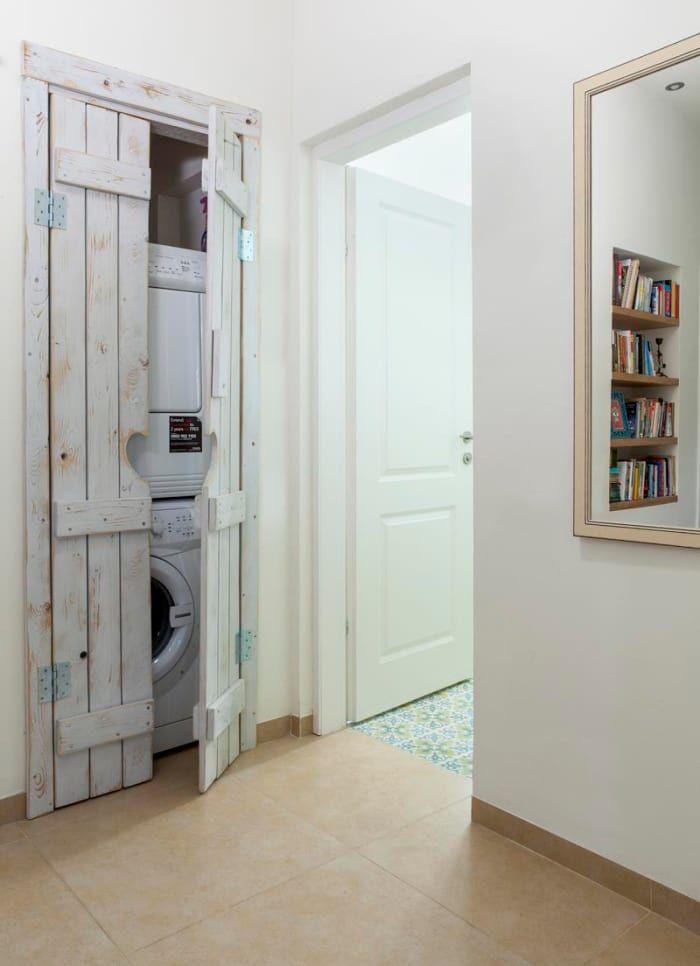 בית משפחתי במושב גבתון; עיצוב ותכנון פנים: נעמה גריי; אדריכלות: מתי קונס (בנין ודיור , הגר דופלט)