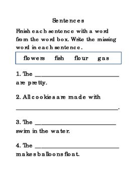 water english essay