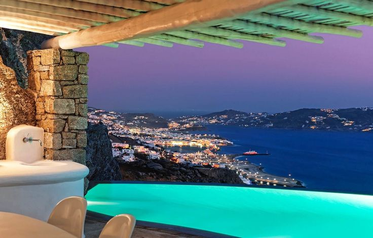 Sky Crest, Mykonos, a Luxury Home for Sale in , Cyclades - 288420 | Christie's International Real Estate