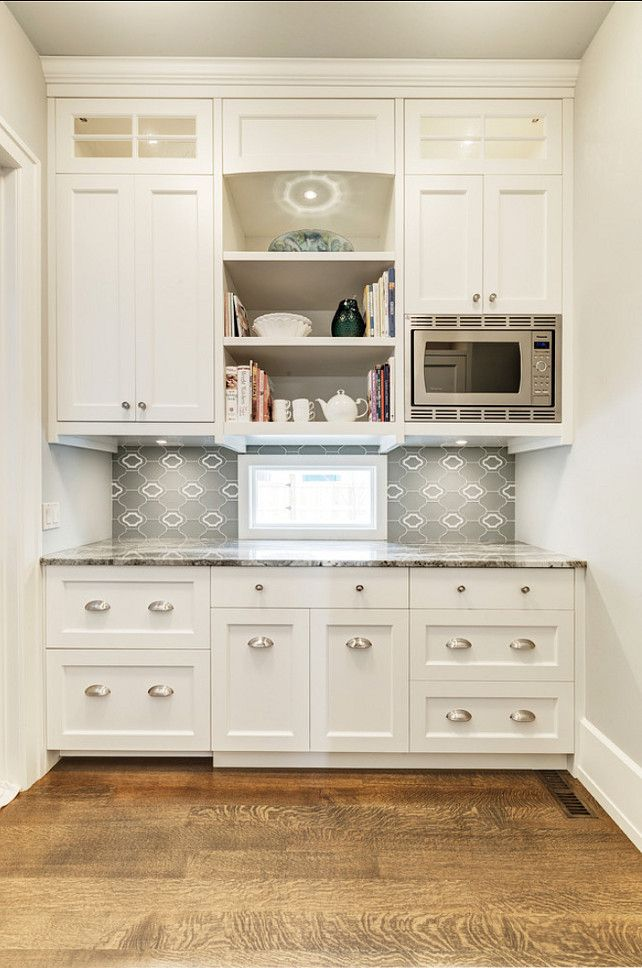 202 Best Butlers Pantry Images On Pinterest