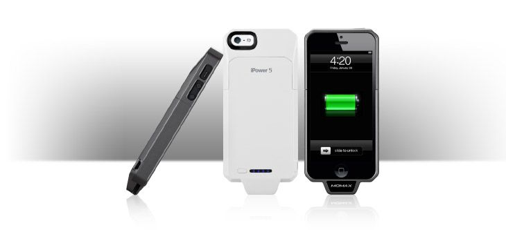 Accesorii Apple - iPhone 5 | CellGSM News Blog