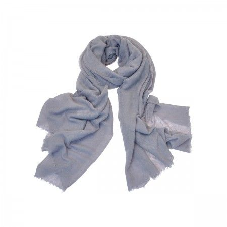 Lacrom Store || alyki, scarf, jersey, cashmere  Jersey stole. Soft to the touch thanks to its composition: 100% cashmere. Wide-cut with wraparound styling.