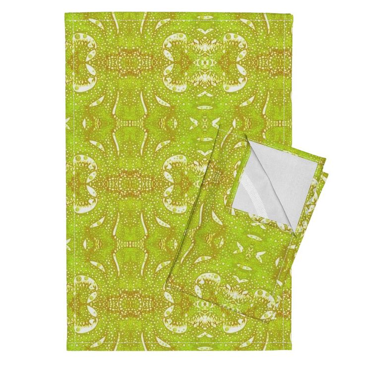 Orpington Tea Towels featuring Fy1reducido3 by joancaronil   Roostery Home Decor