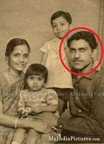 amirish-puri-family-old-unseen-bollywood-photo