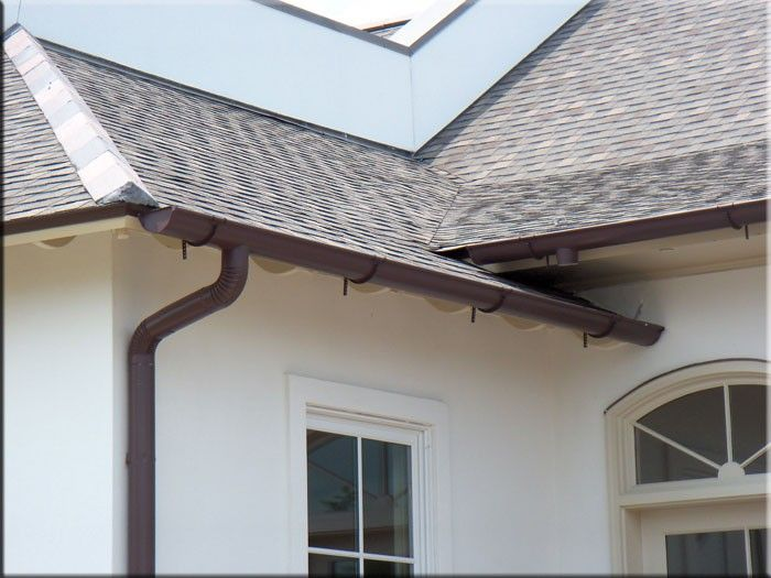 21 Best European Half Round Gutters Downspouts Scuppers