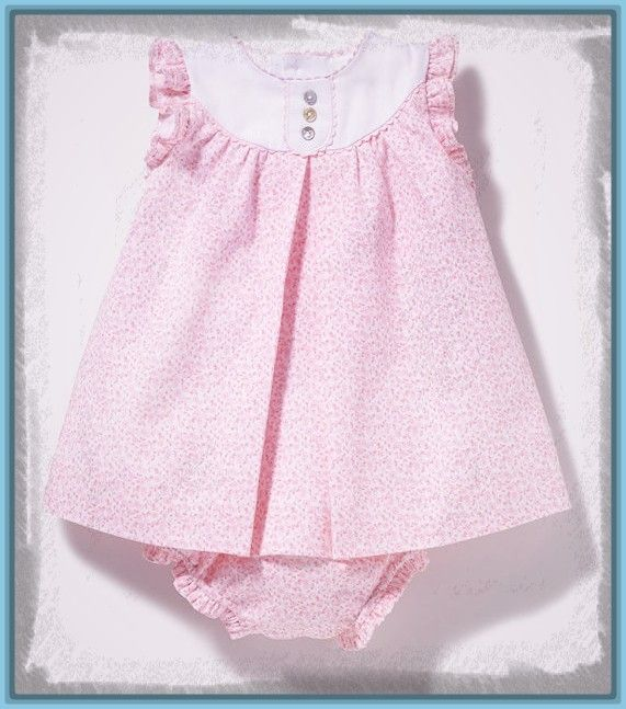 seleccione para el más nuevo volumen grande selección premium Resultado de imagen de vestidos para niñas recien nacidas ...
