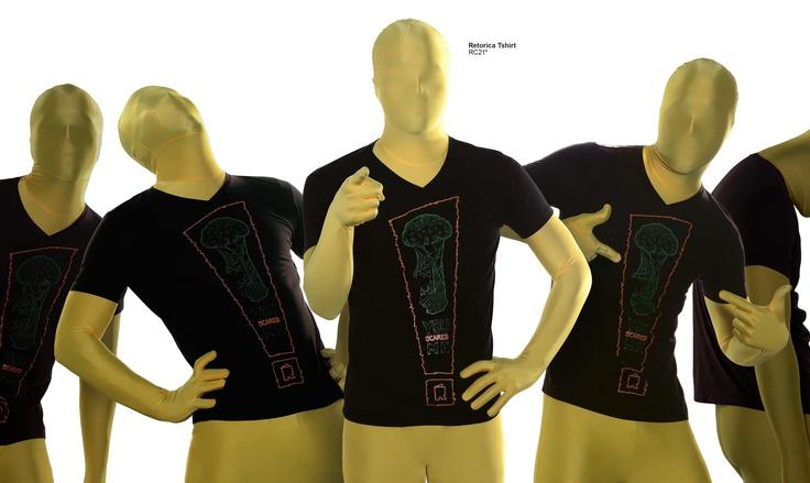 RC21* T-shirt