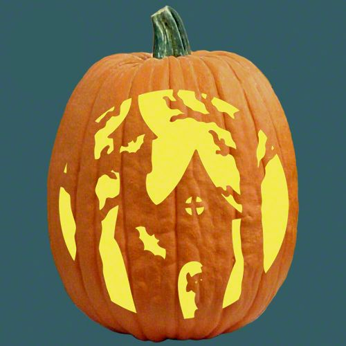 Best screatures pumpkin carving patterns images on