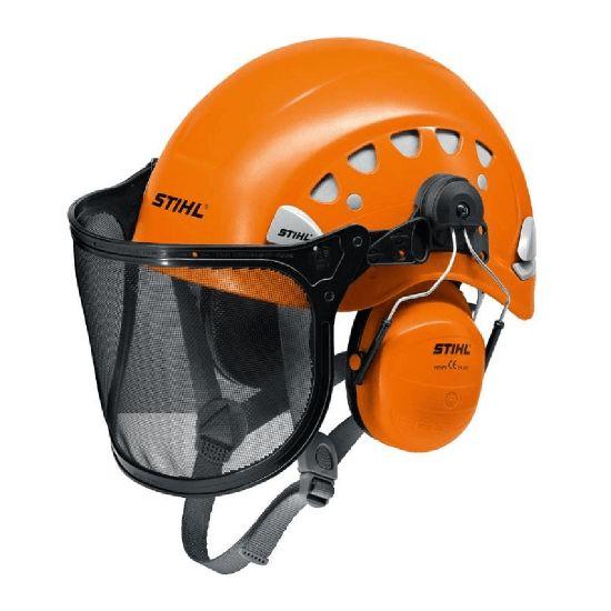 f57e42a3 STIHL VENT plus arborist helmet set | arborist supplies in 2019 | Helmet,  Tactical helmet, Suit of armor