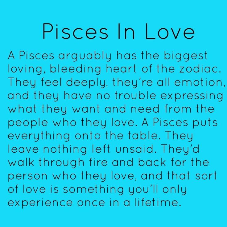 Pisces in Love OHHH My Gosh ....This Is So Me ......Especially with my Babies and my Grand Babies,Not to mention if I ever get to have a love of my life ❤️❤️❤️❤️❤️ #horoscopes #horoscopeslove