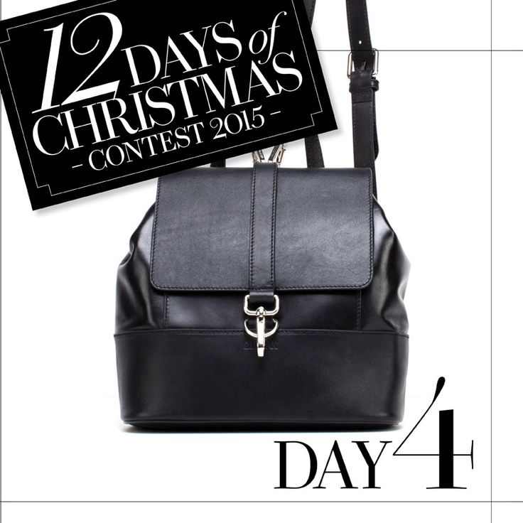 12 Days of Christmas Giveaways: See what you can win in our epic annual contest | Fashion | FASHION Magazine |