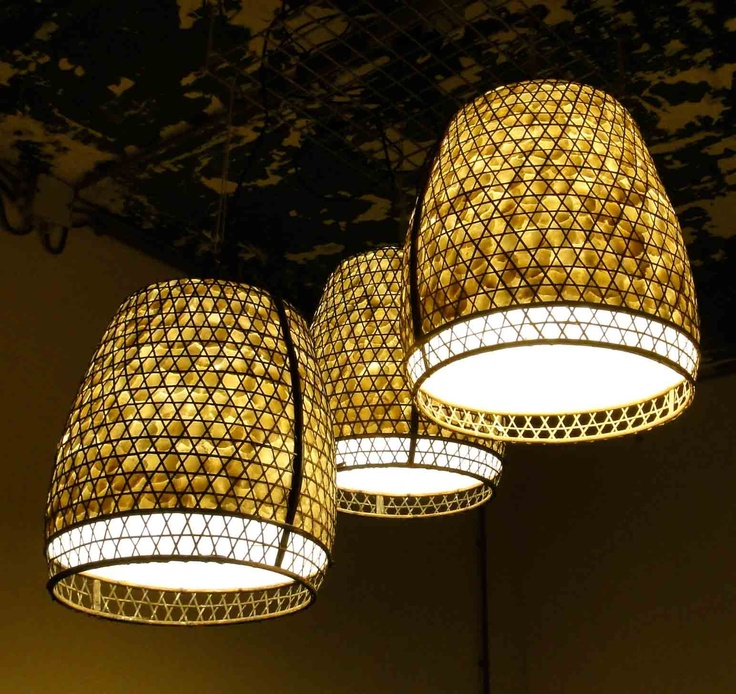 10 Best Images About Southeast Asia Sytle Pendant Lamp On