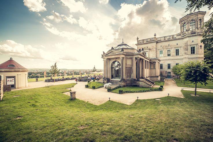 Lingner Schloss #Dresden