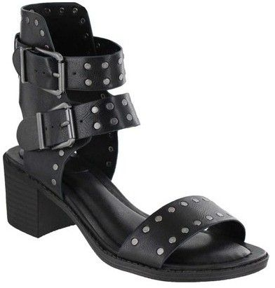Mia Women's Lani Studded Sandal