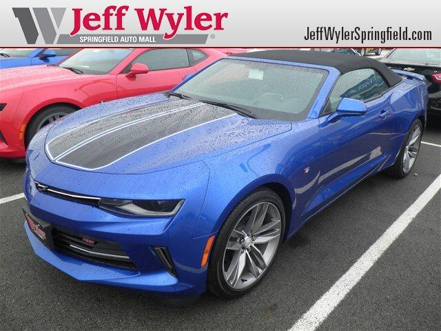 Jeff Wyler Springfield >> Jeff Wyler Springfield Auto Mall Vehicles For Sale