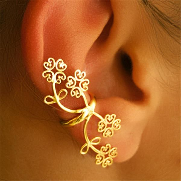Nose rings are the traditional body jewelry existing in India for many years…