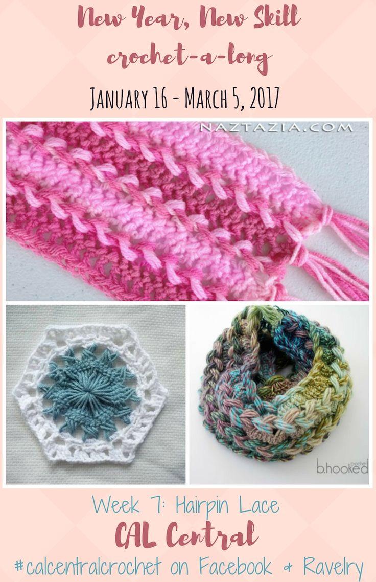 21 best Double-Ended Crochet images on Pinterest | Crochet free ...