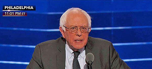 Rush Limbaugh reveals Democrat front-runner for 2020
