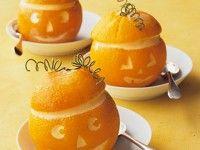 Un postre fácil para Halloween