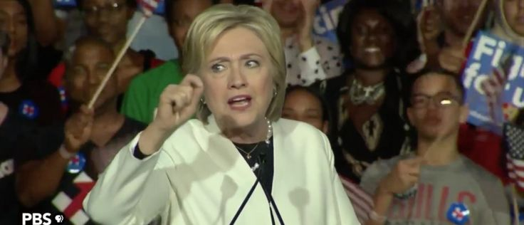 Claim: Hillary Grand Jury Looking Into Political Corruption