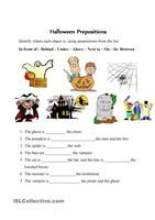 "This test includes reading comprehension (3 different tasks), grammar (there to be, prepositions of place), vocabulary (furniture and fittings) and written practice (describing a room) all around the topic ""house"". - ESL worksheets"
