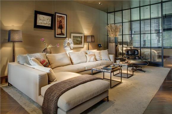 funda mobiel | Appartement te koop: Prins Hendriklaan 38 C 1075 BD Amsterdam - Foto's