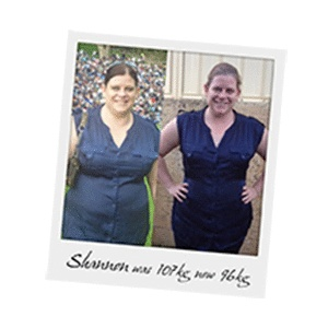 the bikini cookbook weight loss success stories.