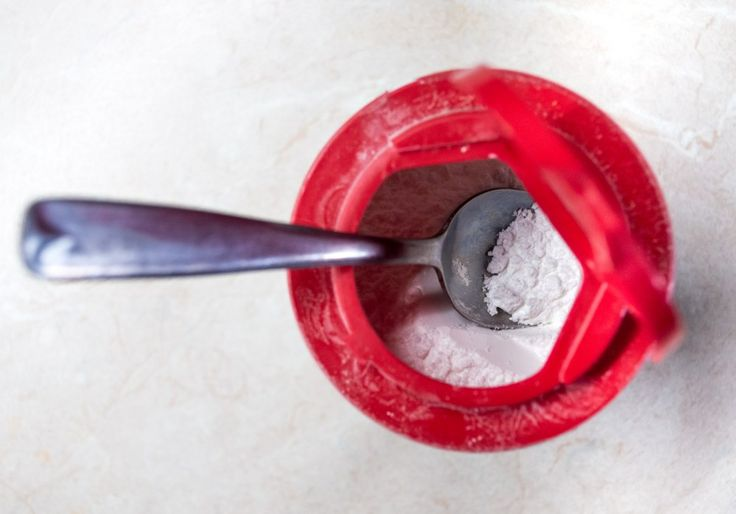 Soda oczyszczona: co najmniej 6 zdrowotnych cudów