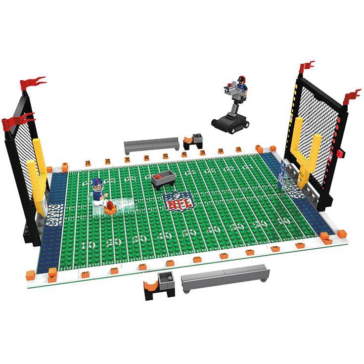 New York Giants OYO Sports NFL Game Time Set - $71.99