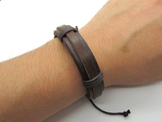 Love this mens bracelet