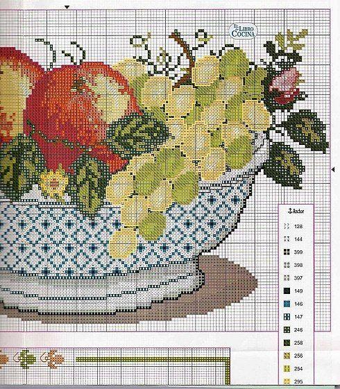 Gallery.ru / Фото #110 - el libro de la cocina - geminiana
