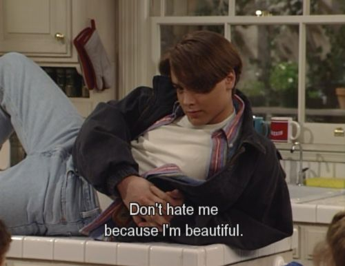 eric Matthews- loved this show when i was little