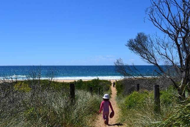 Chateau Surfside | Culburra Beach, NSW | Accommodation