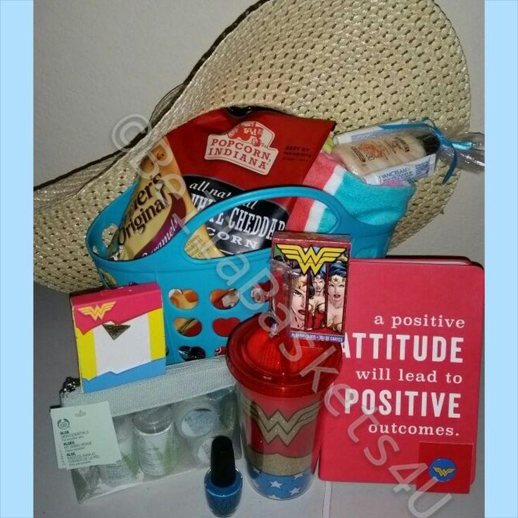 The 25+ best Beach gift baskets ideas on Pinterest | Beach basket ...