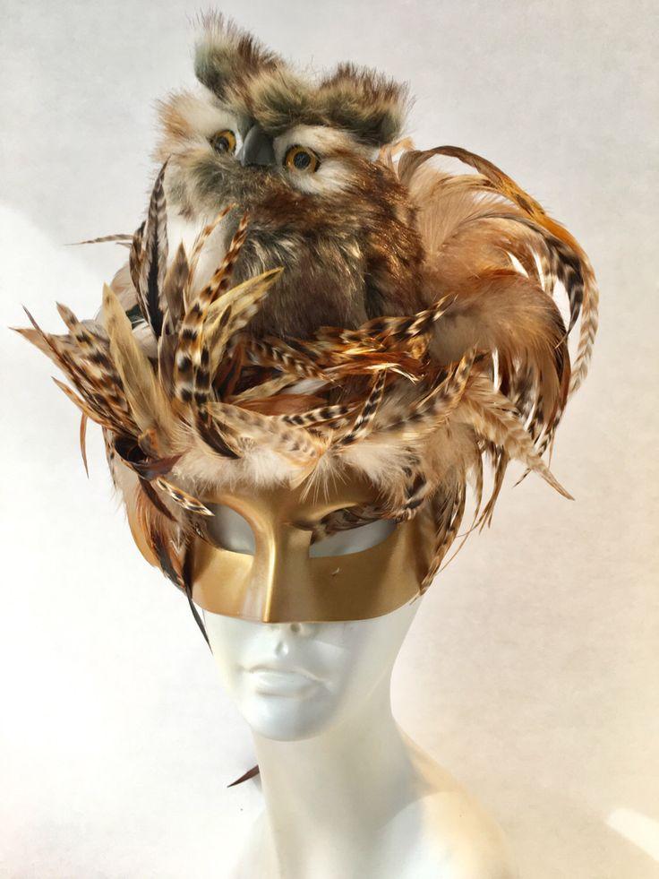 Animal mask Masquerade Mask Mardi Gras Halloween in