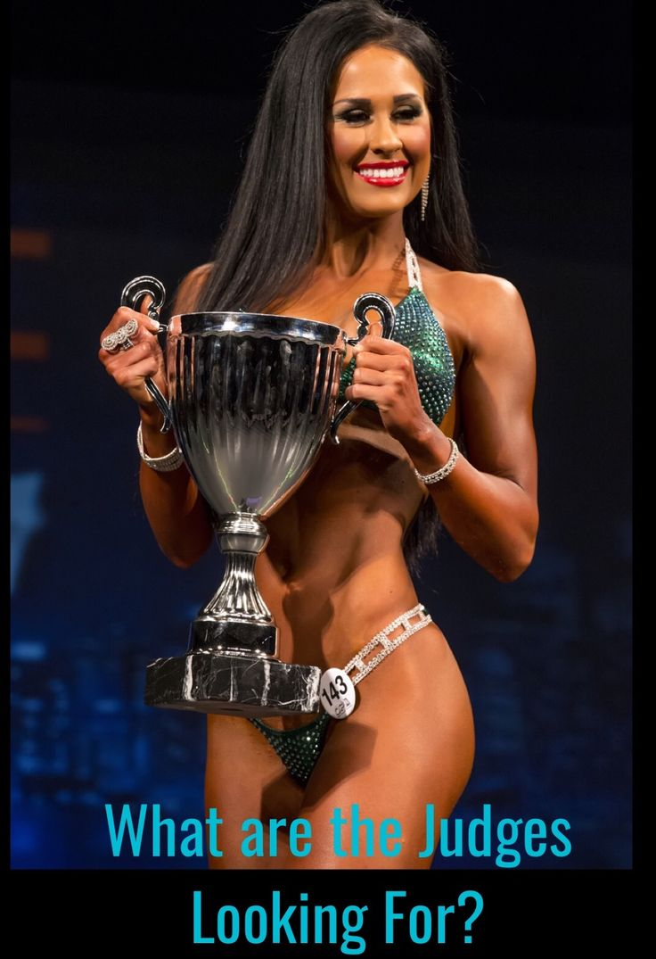 Being a bikini competitor, it's hard to set yourself apart without having an edge. Well, look no further. We have the secret! We sat down with one of the most
