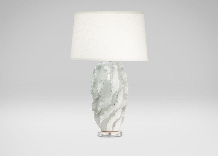 Lucca table lamp shop with us at ethan allen of orland park il