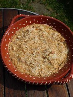 Poulet en crème de sésame à la turque (Tahinli Piliç)
