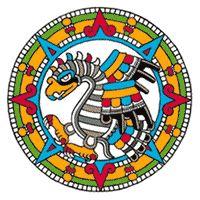 Signo Azteca: AGUILA (Cuauhtli)