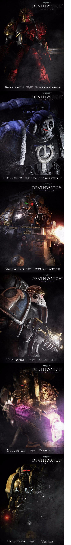Wh Песочница,Warhammer 40000,warhammer40000, warhammer40k, warhammer 40k, ваха, сорокотысячник,фэндомы,Deathwatch,Space Marine,Adeptus Astartes,Imperium,Империум,надеюсь не баян