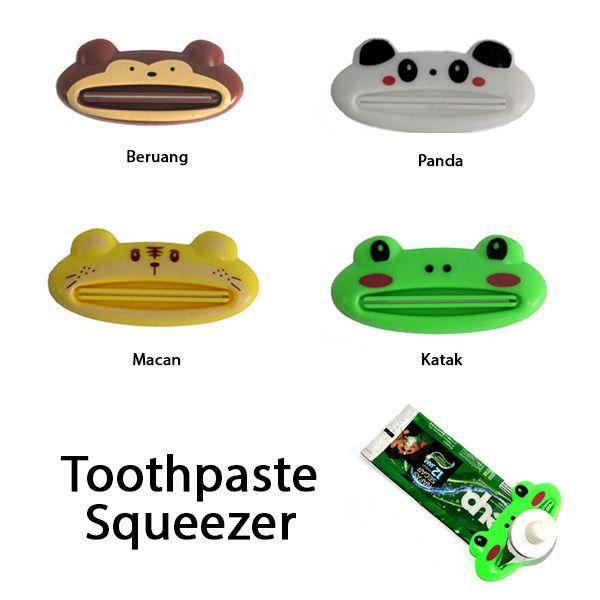 Toothpaste Squeezer. 15k