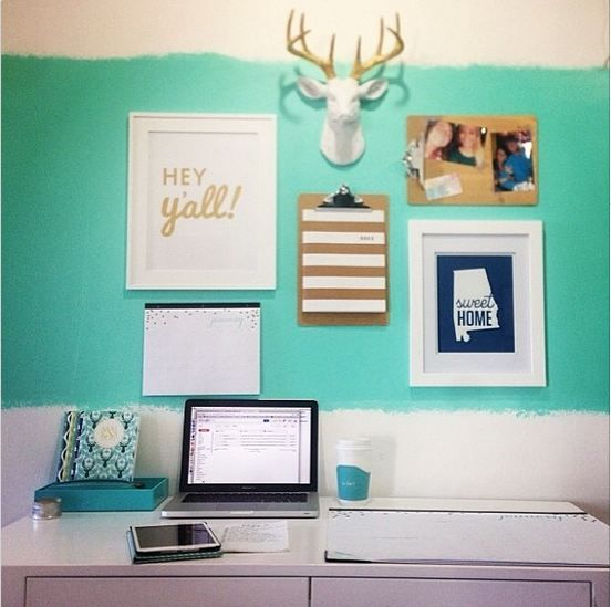 Desk I Love 80s : Top best cute cubicle ideas on pinterest decorating