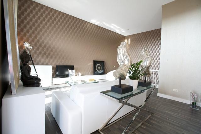 Keuken Design Den Haag : Design woonkamer Den Haag Laan van ...