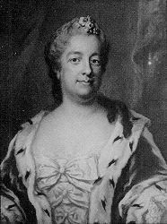 Eva Ekeblad (10 July 1724 – 15 May 1786), née Eva De la Gardie, was a Swedish agronomist, scientist, Salonist and noble (Countess). Her most known discovery was to make flour and alcohol out of potatoes (1746). She was the first female member of the Royal Swedish Academy of Sciences (1748).
